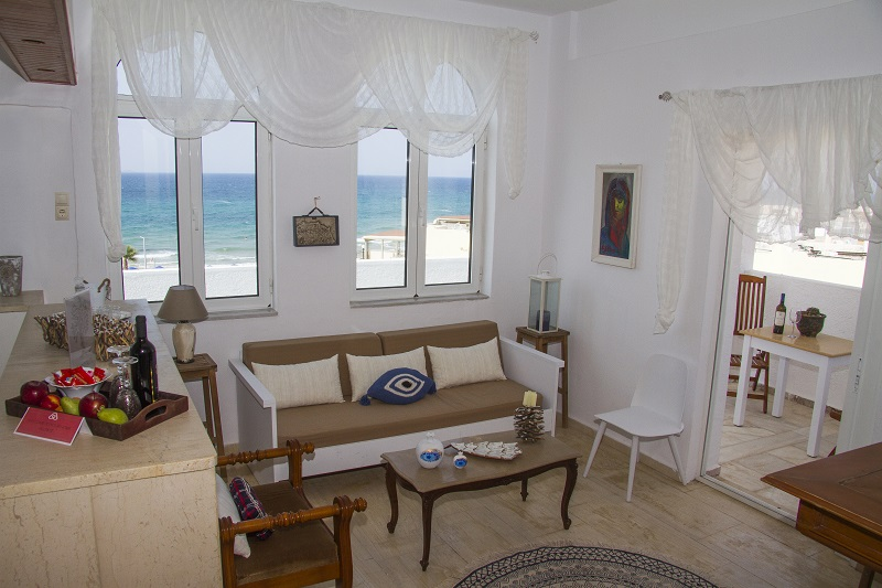 Crete Holiday Accommodation